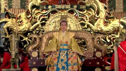蘭陵王 第31集 Lanling Wang Ep31