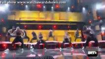 Chris Brown feat Nicky Minaj Medley performance MTV Video Music Awards 2013