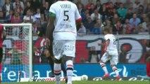 EA Guingamp (EAG) - FC Lorient (FCL) Le résumé du match (3ème journée) - 2013/2014