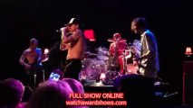 Red Hot Chili Peppers performance MTV Video Music Awards 2013