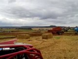 Moiss'bat fête agriculture chatillon sur seine 2013
