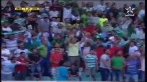 أهداف مباراة الرجاء الرياضي 1-1 أولمبيك آسفي