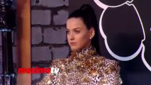 Katy Perry 2013 MTV Music AWARDS Red Carpet