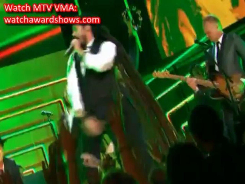 2013 VMAs 2013 VMAs 2013 VMAs 2013 VMAs Bruno Mars Gorilla Ft Rihanna live performance MTV VMA 20132