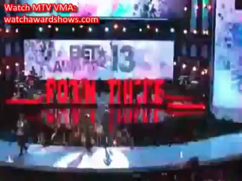 2013 VMAs 2013 VMAs 2013 VMAs 2013 VMAs Robin Thicke Miley Cyrus Blurred Lines live performance MTV