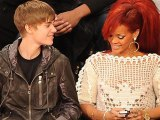 Rihanna And Justin Bieber The New Couplet