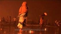 Allahabad Kumbh mela-4