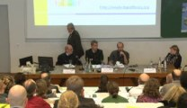 9-Colloque Eau Potable Grenoble Table Ronde 3 - suite3 et conclusion j1