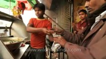 Chandni Chowk-Old delhi-Bhatora-Shop-5