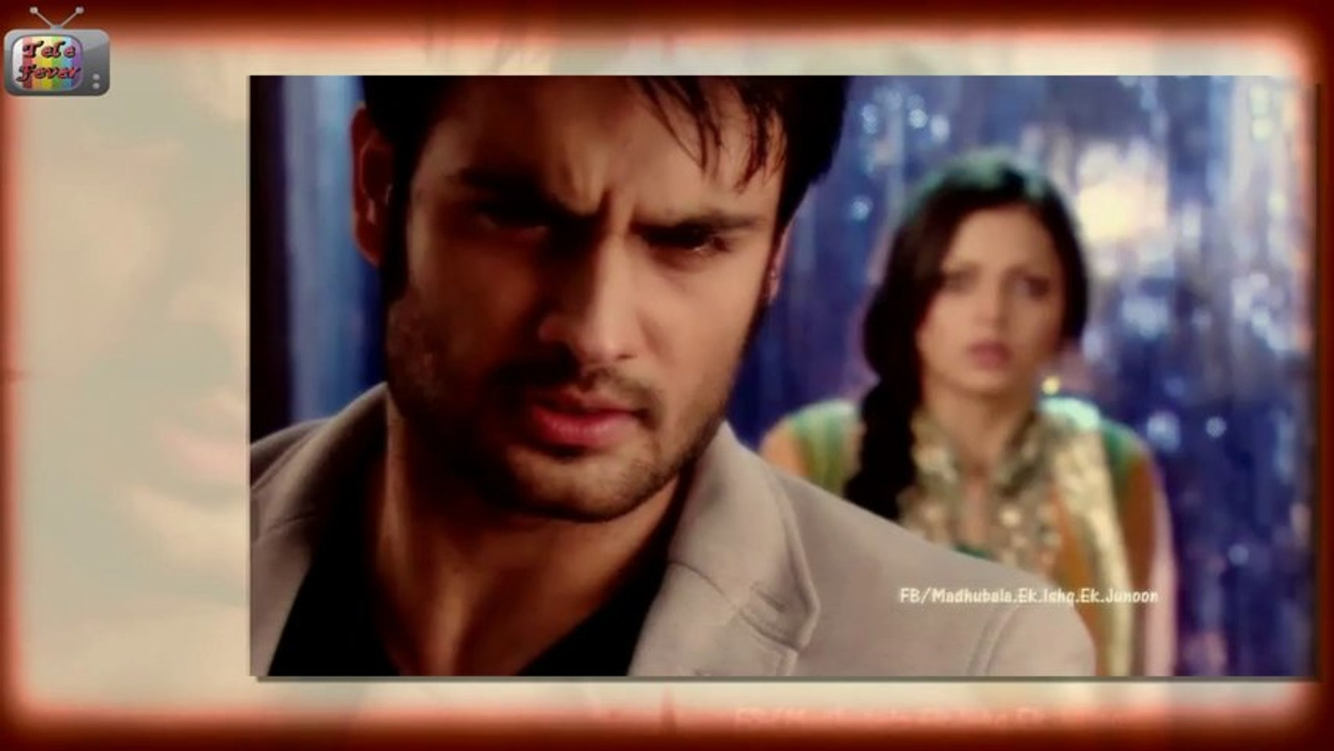 New Entry Twist In Rk Madhu S Madhubala Ek Ishq Ek Junoon 23rd August 2013 Full Episode Video Dailymotion