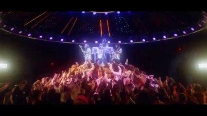 Les Daft Punk aux MTV Video Music Awards 2013