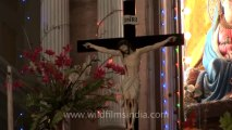 Sardhana-Basilica Of-Our Lady Of Graces-Meerut-14