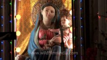 Sardhana-Basilica Of-Our Lady Of Graces-Meerut-15