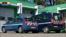Isère: trois morts et quatre blessés dans un accident de la route - 26/08