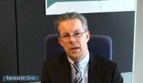 3 questions à  : Dominique Michel, administrateur-délégué de la Fedis