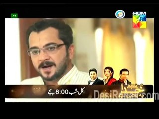 Ishq Hamari Galiyon Mein - Episode 9 - August 26, 2013 - Part 1