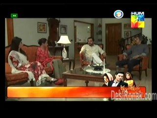 Ishq Hamari Galiyon Mein - Episode 9 - August 26, 2013 - Part 2