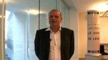 Yves Desmet interpelle les politiques francophones (2/4)