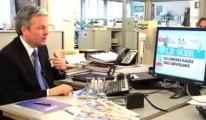 L'invité de la rédaction : Didier Reynders (4/5)