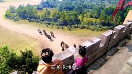 蘭陵王 第34集 Lanling Wang Ep34