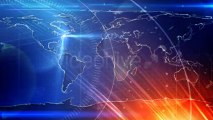 Broadcast World News Package - After Effects Template