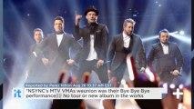 2013 VMAs: Miley Cyrus And 'N Sync Performances Bring Huge Ratings Boost To MTV