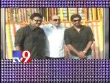 Venkatesh, Rana and Naga Chaitanya to do multi starrer movie