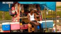 DANCE HALL VIDEO MIX | Afro Ladies Night 31.08.13 Hamburg