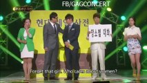 Real Modern Dictionary Gag Concert   (2013.08.22 ) Eng Subbed