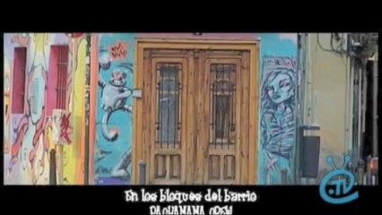 GENTE DEL BARRIO