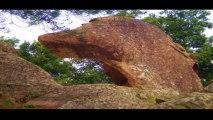 Calanques de Piana en CORSE (PP-720p)