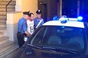 Marcianise (CE) - Prostituzione, arrestato latitante albanese (26.08.13)