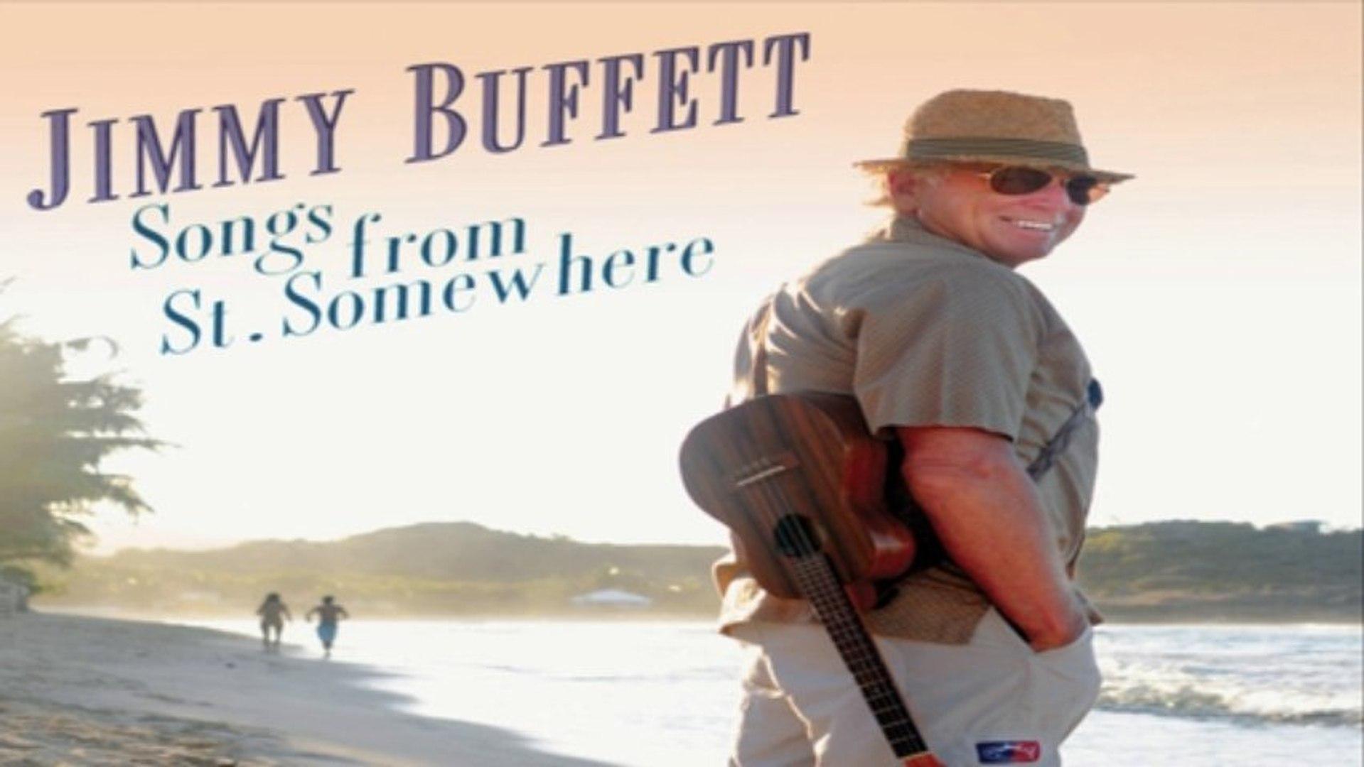 [ DOWNLOAD ALBUM ] Jimmy Buffett - Songs From St  Somewhere [ iTunesRip ]