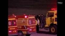 Un avion Air France victime d'une alerte à la bombe