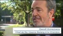 Le Vlaams Belang veut déposer une loi pour la scission de BHV