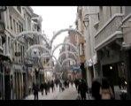 Il neige encore sur Liège