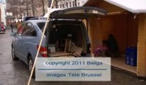Les Plaisirs d'Hiver de Bruxelles remballent, satisfaits