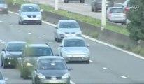 Smog: des limitations de vitesse sur les grands axes