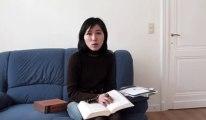 Madame Li donne des cours de Chinois à Verviers