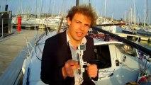 Ich bin ein Navigateur - La deutsch qualitat version Arthur - Mini Transat 6.50 650