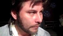 Stéphane Pauwels: il raconte son accident de voiture aux Mouches d'Or de NRJ (vidéo)
