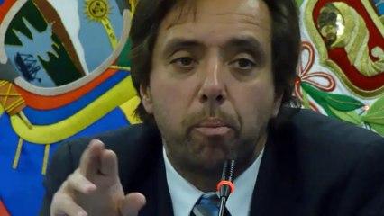 Algunas experiencias en política migratoria: Martín Arias Duval, Argentina