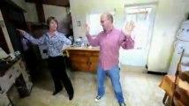 Cours de danse avec Ludo Cloclo