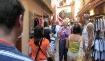 Monaco: J-1 avant le mariage d'Albert et Charlene