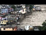The epic wait for the river to engulf the houses: Peak of Uttarakhand Floods