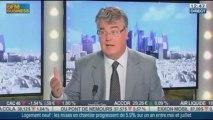 Jean-Pierre Delevoye, président du CESE, dans l'invité de BFM Business -– 27/08