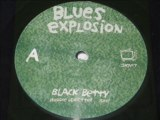 The Jon Spencer Blues Explosion  ‎– Black Betty