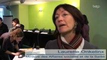 En Belgique, 1.975 petites filles risquent d'être excisées