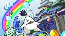 CGR Undertow - PRO JUMPER! GUILTY GEAR TANGENT!? review for Nintendo DSi