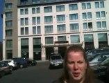 Bruxelles Week-end Bienvenue: la visite du Sofitel